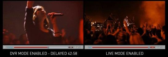 Live-Stream-DVR