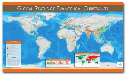 StatusGlobalChristianity